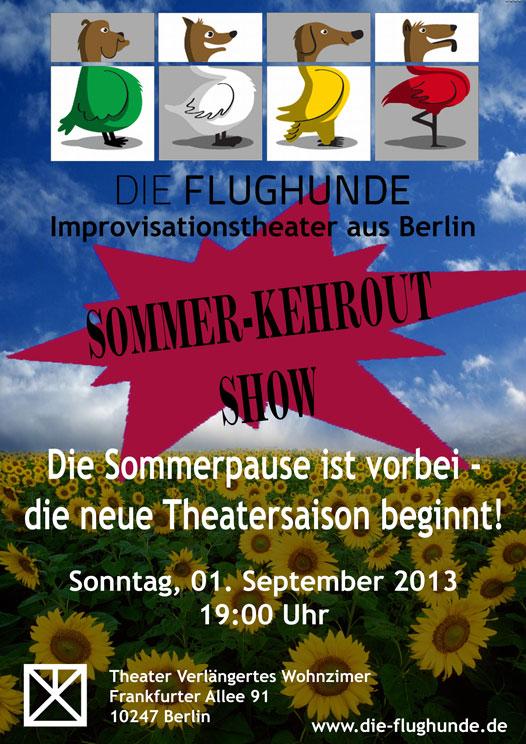 Summer-Kehrout Show
