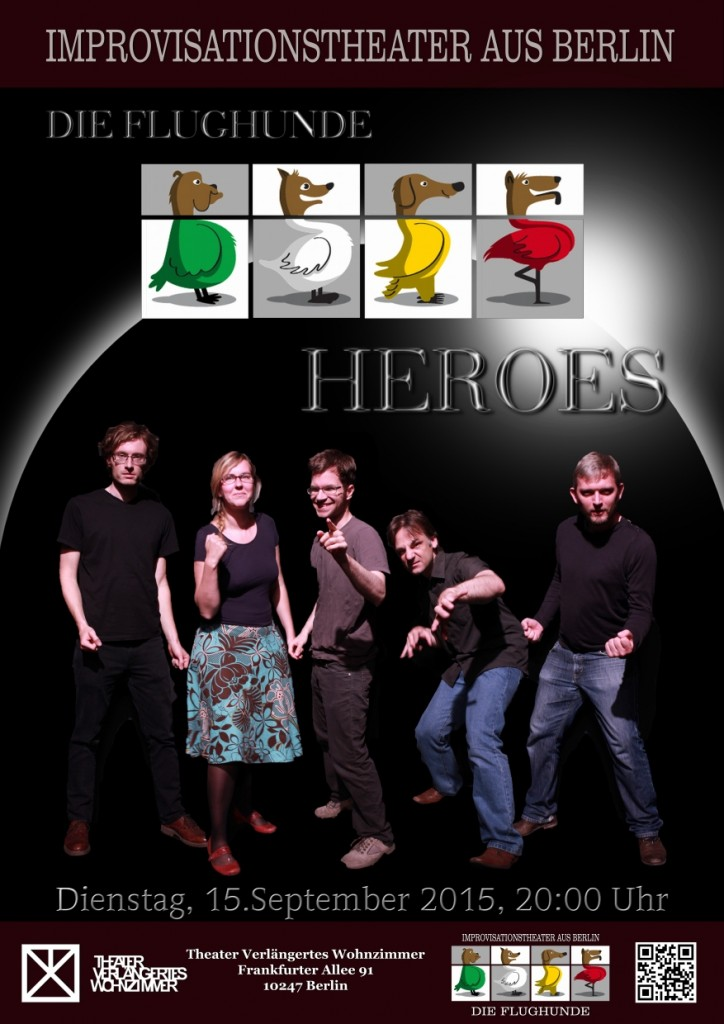 HEROESK